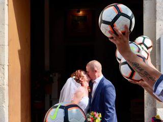 Le mariage de Morgane  et Ludovic  2
