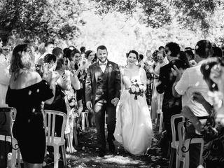 Le mariage de Marissa et Emmanuel