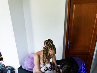 Le mariage de Elodie et Jérémy 2
