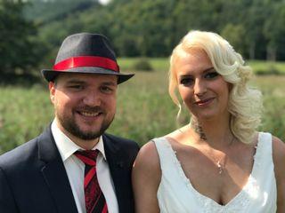Le mariage de Caroline et Rémi 1