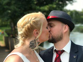 Le mariage de Caroline et Rémi