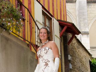 Le mariage de Fabien  et Lauvin  2