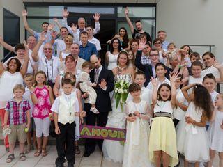 Le mariage de Aurore et Fabien 3
