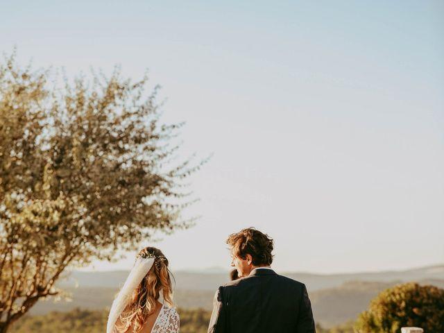 Le mariage de Quentin et Eugénie à Viens, Vaucluse 20