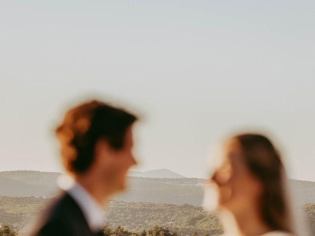 Le mariage de Quentin et Eugénie à Viens, Vaucluse 1