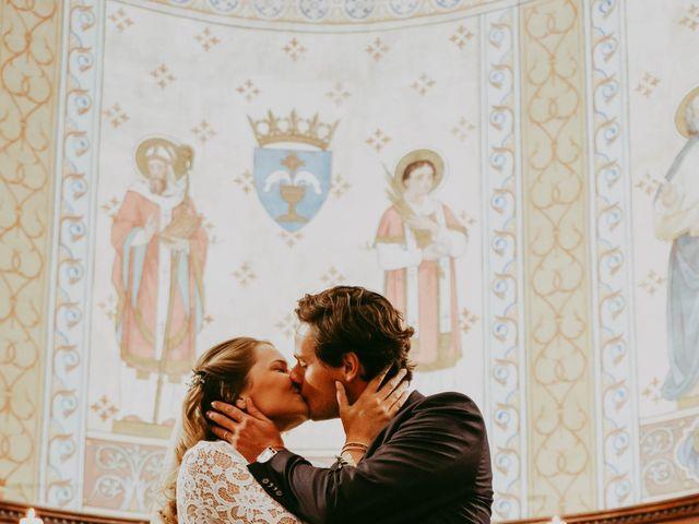 Le mariage de Quentin et Eugénie à Viens, Vaucluse 25