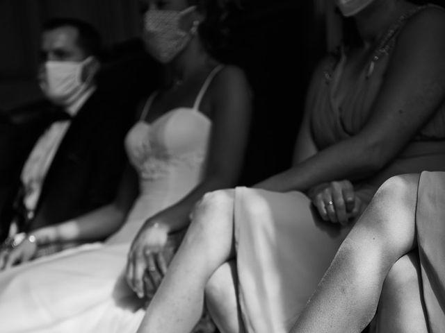 Le mariage de Arnaud et Magali à Paris, Paris 9