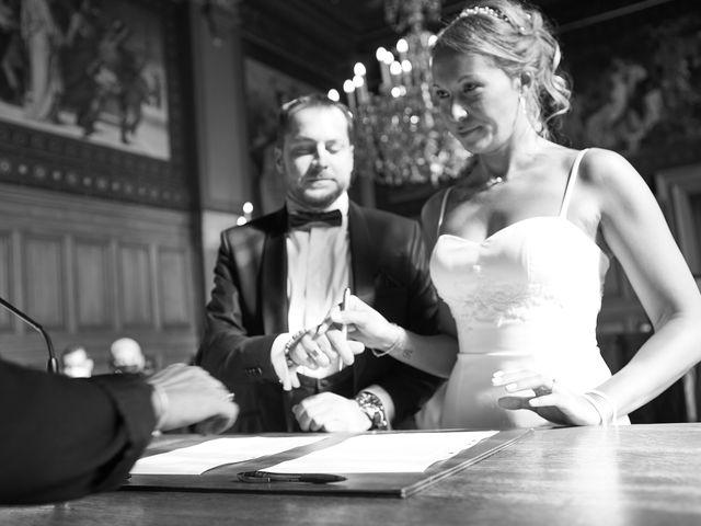 Le mariage de Arnaud et Magali à Paris, Paris 10