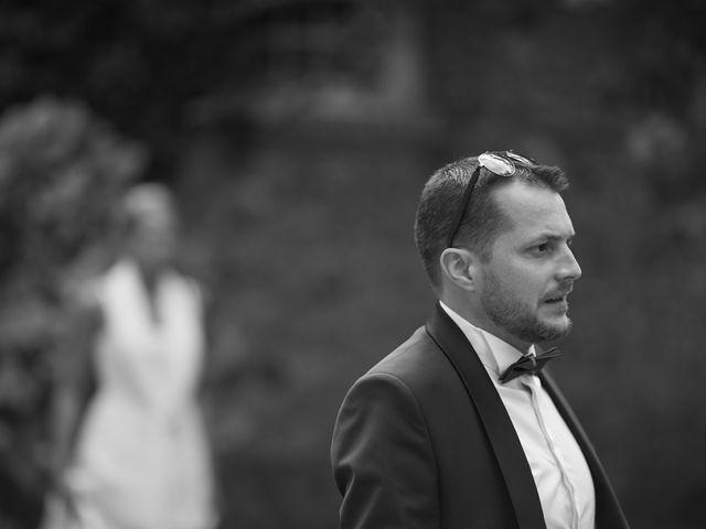 Le mariage de Arnaud et Magali à Paris, Paris 24