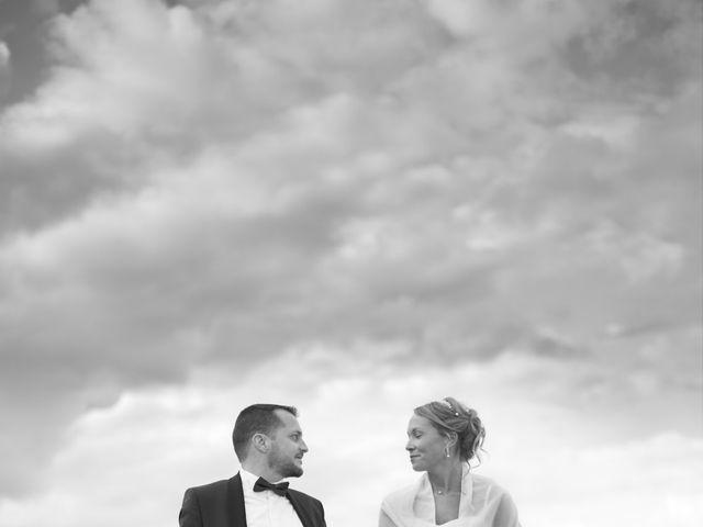 Le mariage de Arnaud et Magali à Paris, Paris 27