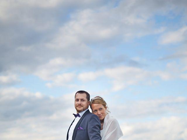 Le mariage de Arnaud et Magali à Paris, Paris 29