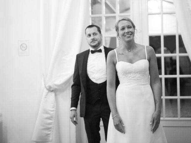 Le mariage de Arnaud et Magali à Paris, Paris 45