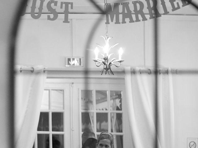 Le mariage de Arnaud et Magali à Paris, Paris 46