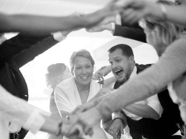 Le mariage de Arnaud et Magali à Paris, Paris 52