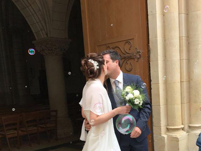 Le mariage de Jérémy et Pauline à La Flèche, Sarthe 6