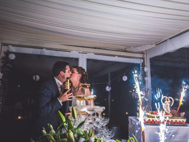 Le mariage de Jérémy et Pauline à La Flèche, Sarthe 11