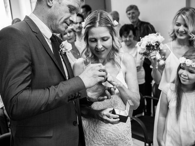 Le mariage de Philippe et Sylvie à Cadenet, Vaucluse 7