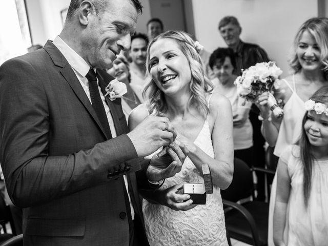 Le mariage de Philippe et Sylvie à Cadenet, Vaucluse 8