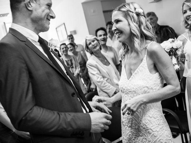 Le mariage de Philippe et Sylvie à Cadenet, Vaucluse 10