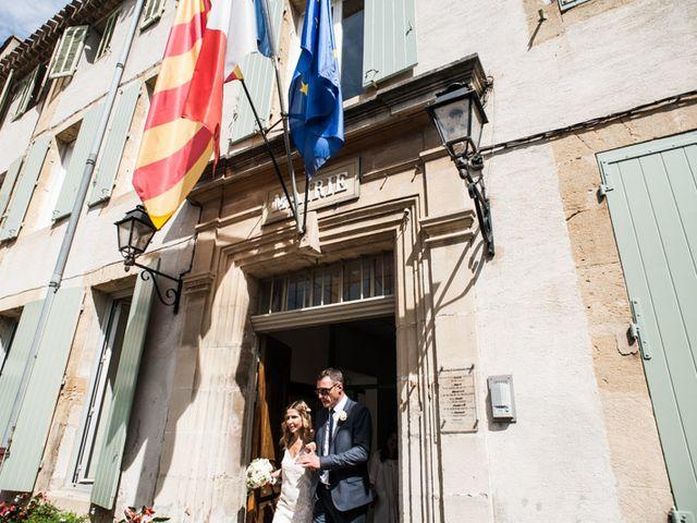 Le mariage de Philippe et Sylvie à Cadenet, Vaucluse 13