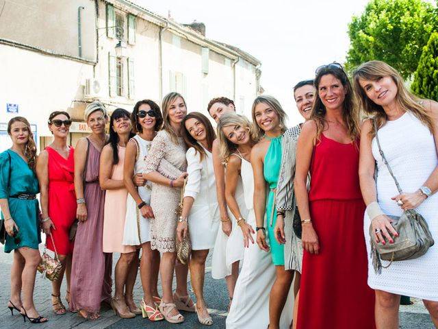 Le mariage de Philippe et Sylvie à Cadenet, Vaucluse 19
