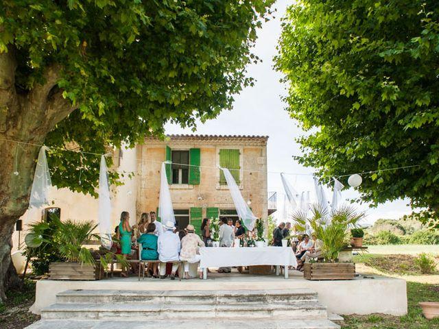 Le mariage de Philippe et Sylvie à Cadenet, Vaucluse 23