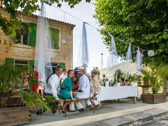Le mariage de Philippe et Sylvie à Cadenet, Vaucluse 24
