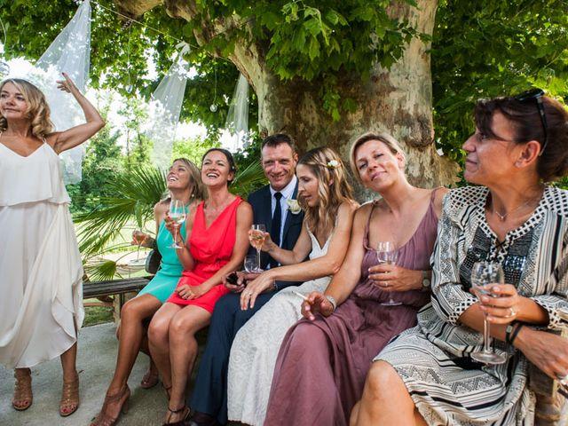 Le mariage de Philippe et Sylvie à Cadenet, Vaucluse 35