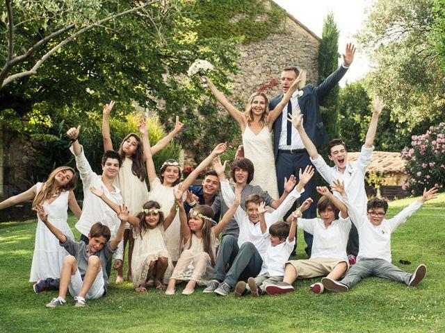 Le mariage de Philippe et Sylvie à Cadenet, Vaucluse 52