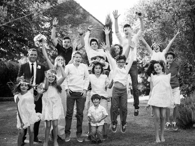 Le mariage de Philippe et Sylvie à Cadenet, Vaucluse 53
