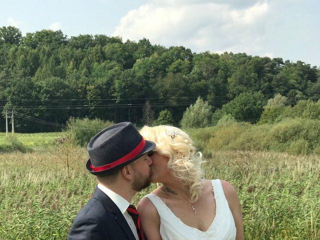 Le mariage de Rémi et Caroline à Falck, Moselle 3