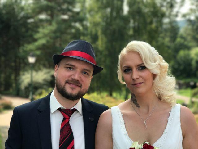 Le mariage de Rémi et Caroline à Falck, Moselle 4