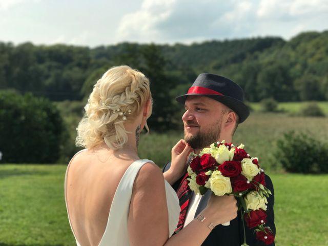 Le mariage de Rémi et Caroline à Falck, Moselle 5