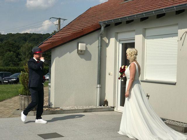 Le mariage de Rémi et Caroline à Falck, Moselle 1