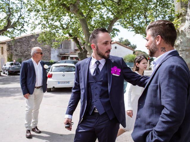 Le mariage de Florent et Johanna à Lançon-Provence, Bouches-du-Rhône 18