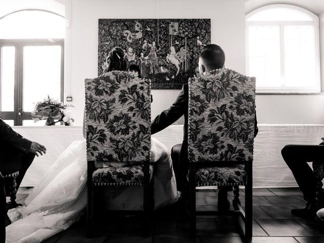 Le mariage de Florent et Johanna à Lançon-Provence, Bouches-du-Rhône 22