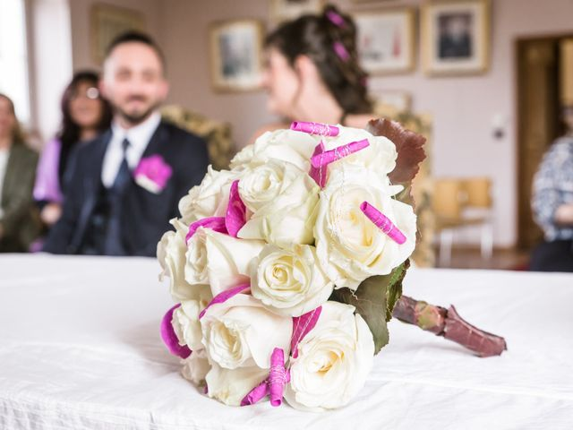 Le mariage de Florent et Johanna à Lançon-Provence, Bouches-du-Rhône 27