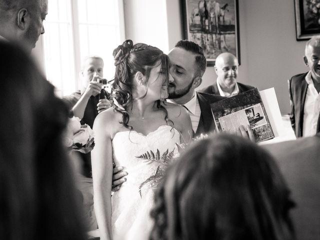 Le mariage de Florent et Johanna à Lançon-Provence, Bouches-du-Rhône 28