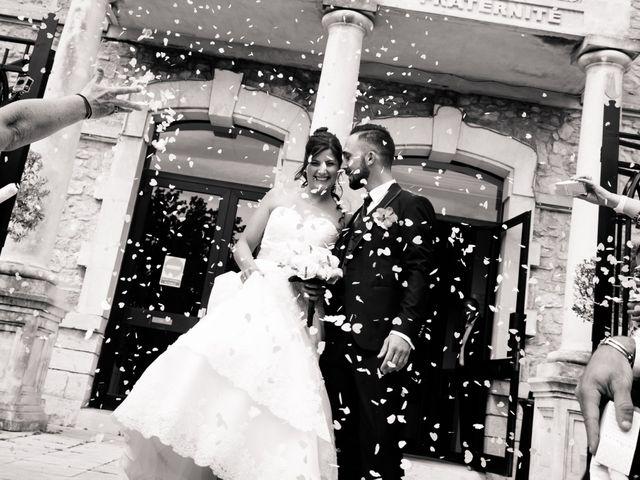 Le mariage de Florent et Johanna à Lançon-Provence, Bouches-du-Rhône 30