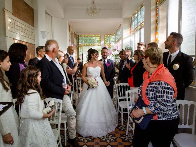 Le mariage de Florent et Johanna à Lançon-Provence, Bouches-du-Rhône 34