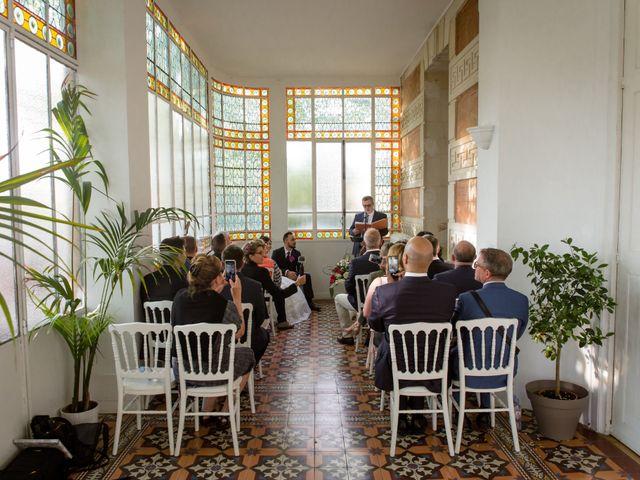 Le mariage de Florent et Johanna à Lançon-Provence, Bouches-du-Rhône 35