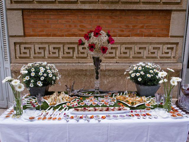Le mariage de Florent et Johanna à Lançon-Provence, Bouches-du-Rhône 46