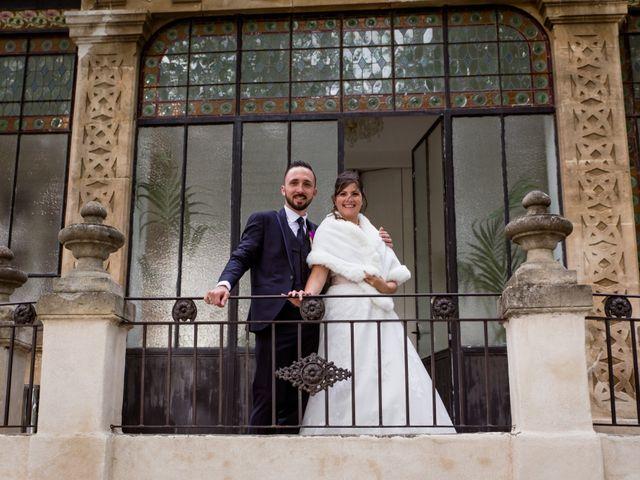 Le mariage de Florent et Johanna à Lançon-Provence, Bouches-du-Rhône 48