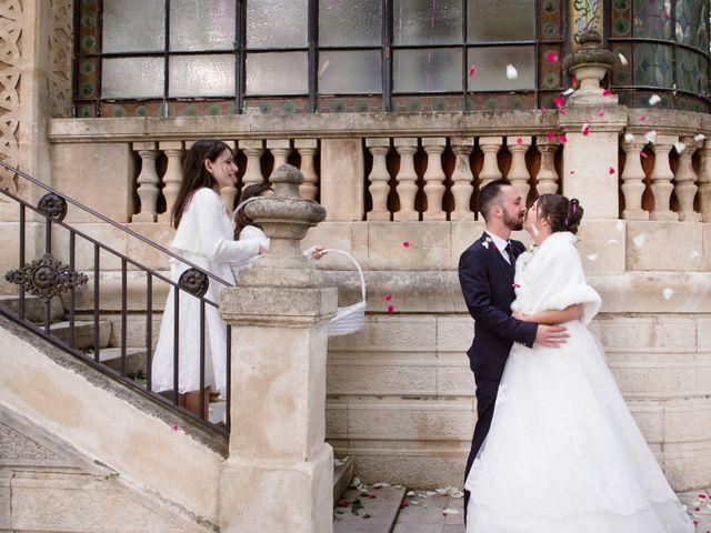 Le mariage de Florent et Johanna à Lançon-Provence, Bouches-du-Rhône 49