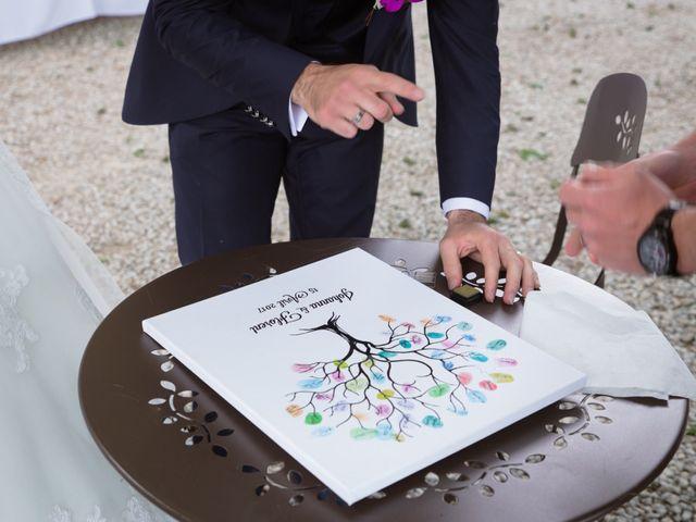 Le mariage de Florent et Johanna à Lançon-Provence, Bouches-du-Rhône 50