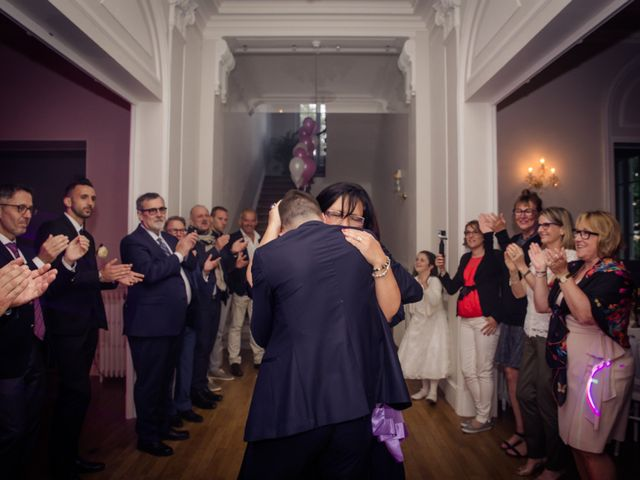 Le mariage de Florent et Johanna à Lançon-Provence, Bouches-du-Rhône 65