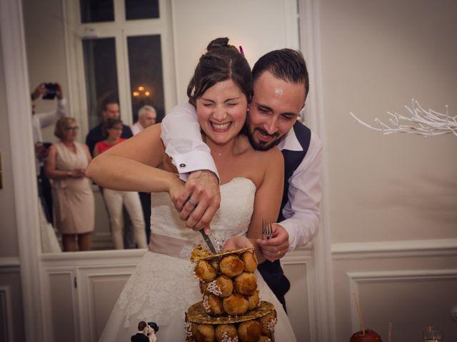 Le mariage de Florent et Johanna à Lançon-Provence, Bouches-du-Rhône 73