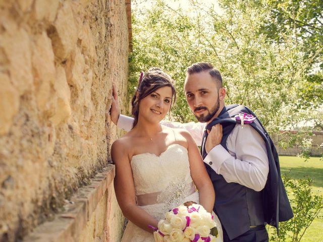 Le mariage de Florent et Johanna à Lançon-Provence, Bouches-du-Rhône 85