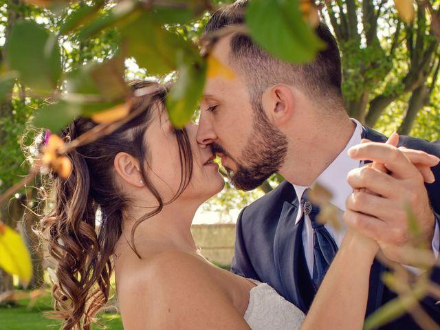 Le mariage de Florent et Johanna à Lançon-Provence, Bouches-du-Rhône 89