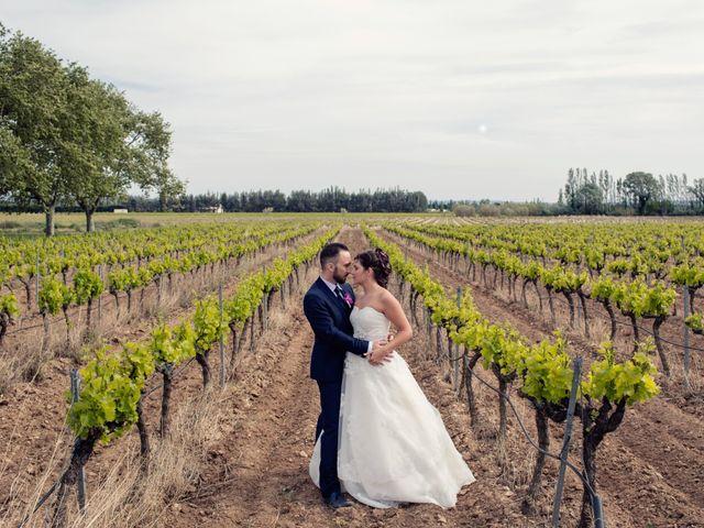 Le mariage de Florent et Johanna à Lançon-Provence, Bouches-du-Rhône 96